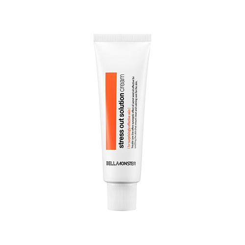 BELLAMONSTER Stress Out Solution Cream 40ml