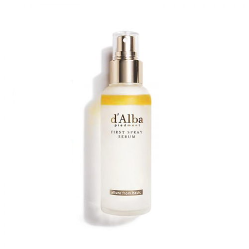 d'Alba White Truffle First Spray Serum 100ml