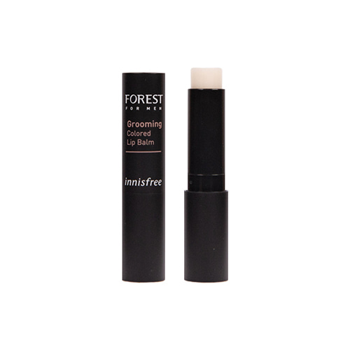 innisfree Forest For Men Grooming Colored Lip Balm 3.3g