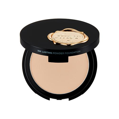 The FACE Shop Ink Lasting Powder Foundation Signature SPF30 PA++ 9g