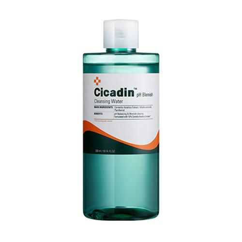 MISSHA Cicadin pH Blemish Cleansing Water 300ml