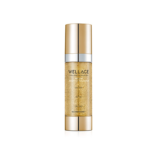 WELLAGE Real HA Bio Lift Capsule Serum 30ml