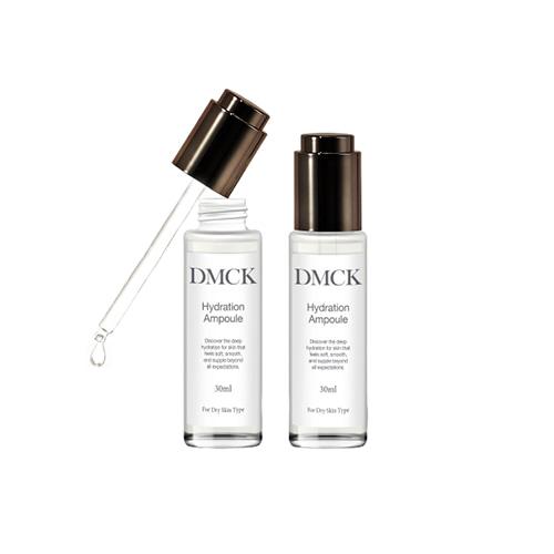 DMCK Hydration Ampoule 30ml * 2ea