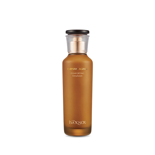 ISA KNOX Crystal Aging Comforting Emulsion 130ml