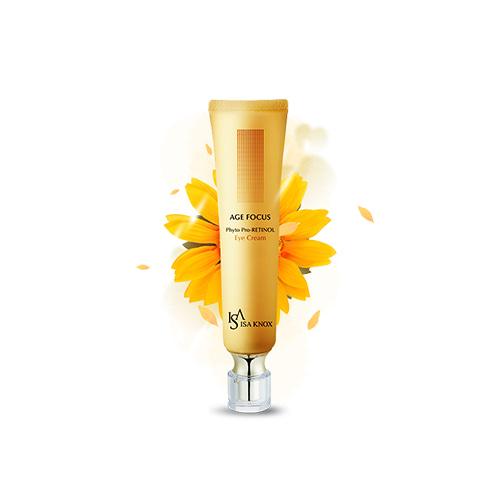 ISA KNOX Age Focus Phyto Pro-Retinol Eye Cream 30ml