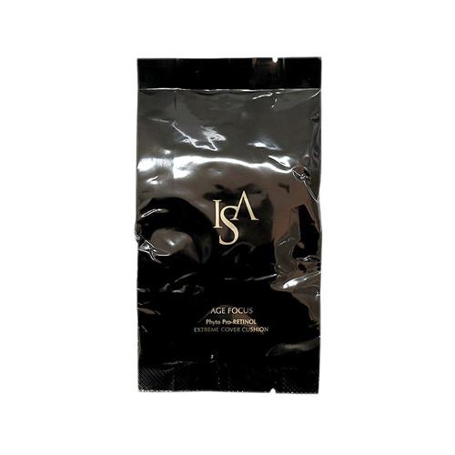 ISA KNOX Phyto Pro-Retinol Extreme Cover Cushion Refill 15g