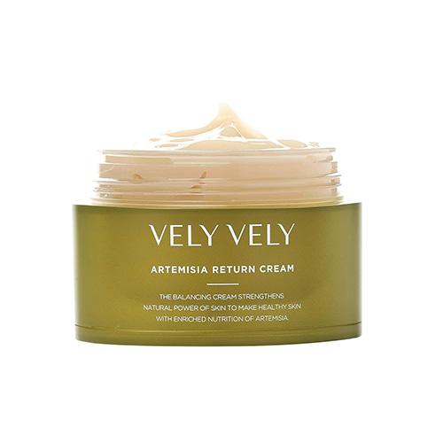 VELY VELY Artemisia Return Cream 50ml