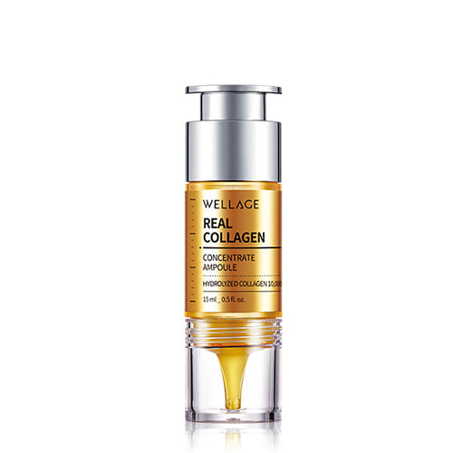 WELLAGE Real Collagen Concentrate Ampoule 15ml
