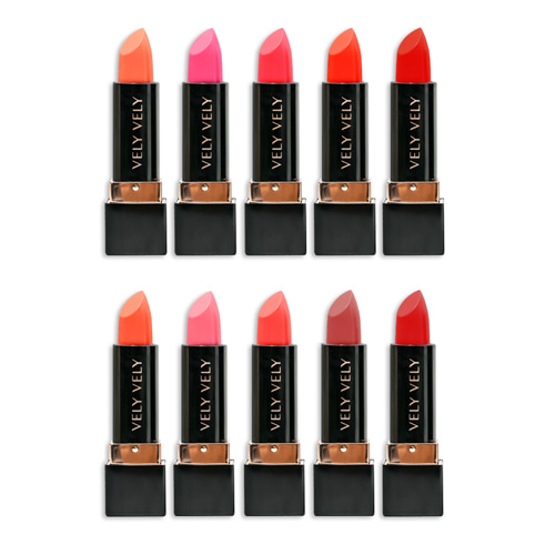 VELY VELY Lipstick 3.6g