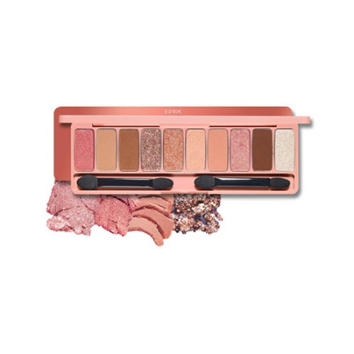 ETUDE HOUSE Play color Eyes Rose Wine