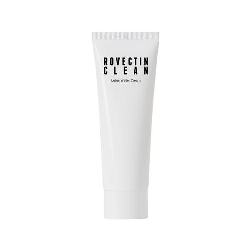 ROVECTIN Rovectin Clean Lotus Water Cream 60ml