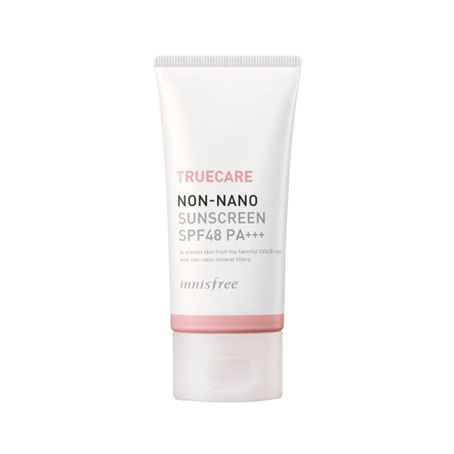 innisfree Truecare Non-Nano Sunscreen SPF48 PA+++ 50ml