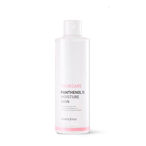innisfree Truecare Panthenol 10 Moisture Skin 250ml