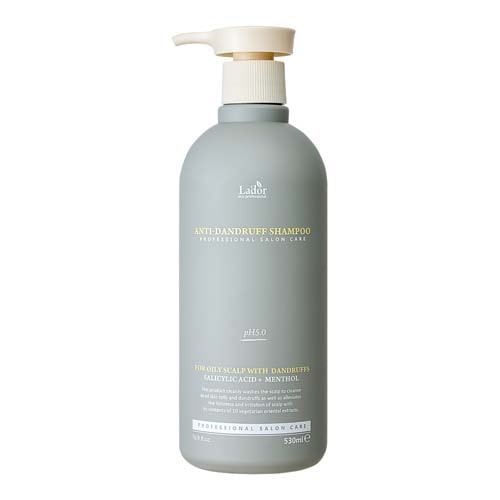 Lador Anti-Dandruff Shampoo 530ml