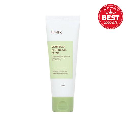iUNIK Centella Calming Gel Cream 60ml
