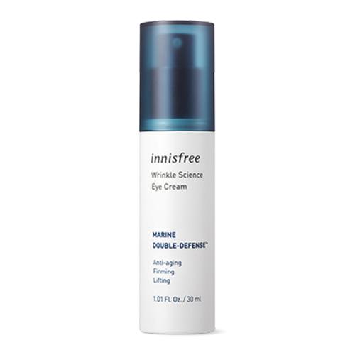 innisfree Wrinkle Science Eye Cream 30ml