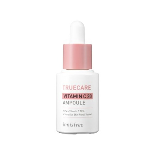 Innisfree Truecare Vitamin C 20 Ampoule 15ml