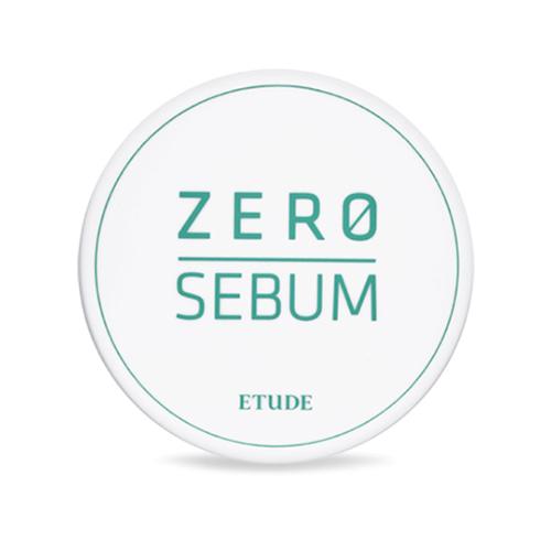ETUDE HOUSE Zero Sebum Drying Powder 6g