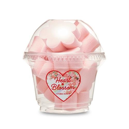 ETUDE HOUSE Heart Blossom Meringue Puff 10pcs