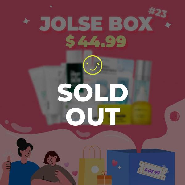 JOLSE BOX #23