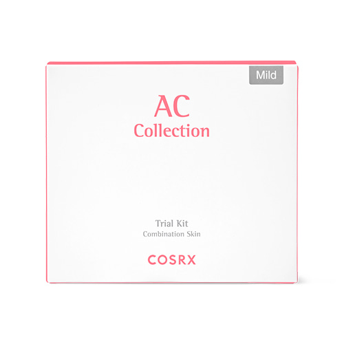 COSRX AC Collection Mild Trial Kit