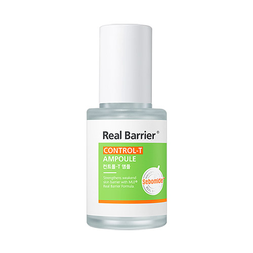 Real Barrier Control-T Ampoule 30ml