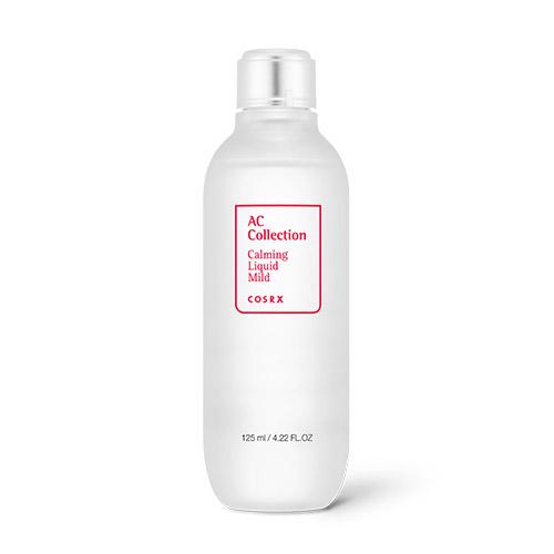 COSRX AC Collection Calming Liquid Mild 125ml