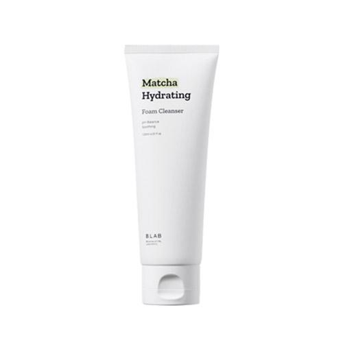 B_LAB Matcha Hydrating Foam Cleanser 120ml