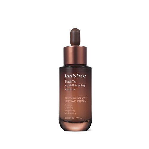innisfree Black Tea Youth Enhancing Ampoule 30ml