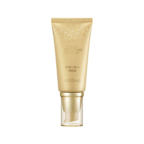 MISSHA M Gold Perfect Cover BB Cream 50ml