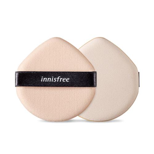 innisfree Skin Fit Glow Cushion Puff 1ea