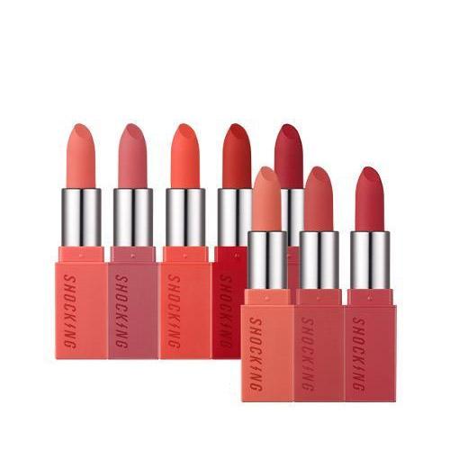TONYMOLY The Shocking Lipstick Velvet 3.5g