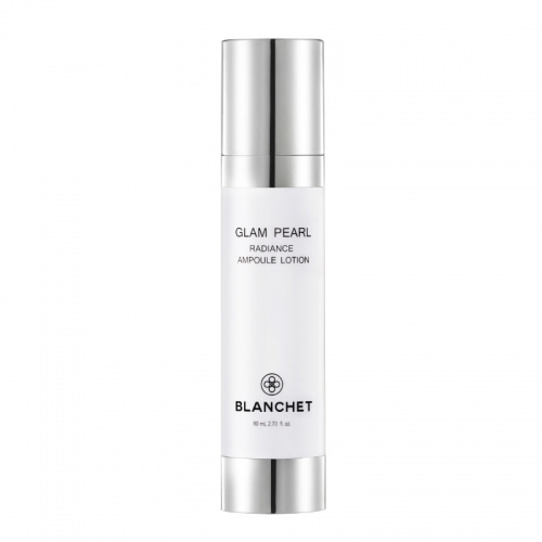 BLANCHET Glam Pearl Radiance Ampoule Lotion 80ml