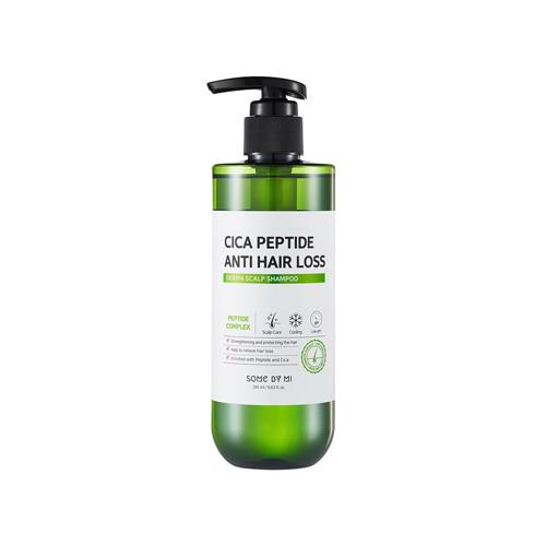 SOME BY MI Cica Peptide Anti Hair Loss Derma Scalp Shampoo 285ml