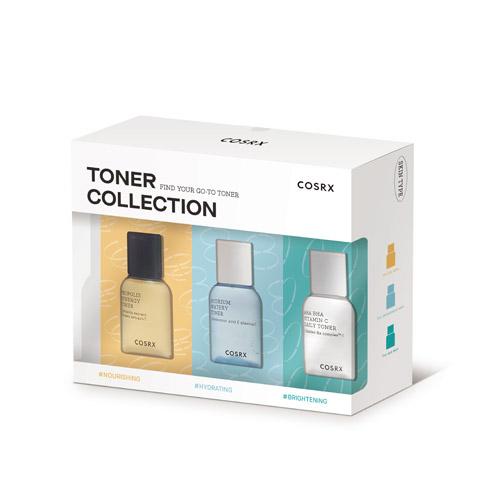 COSRX Promotion Set Toner Collection