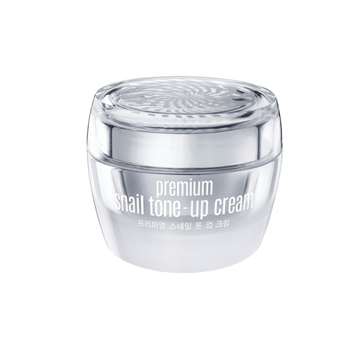 goodal Premium Snail Tone Up Cream 50ml