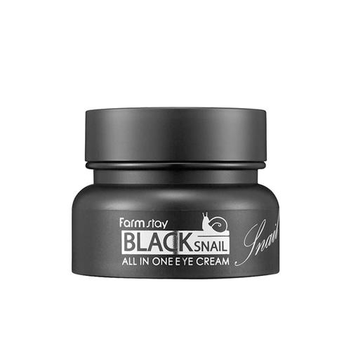 Farmstay Black Snail All In One Eye cream 50ml