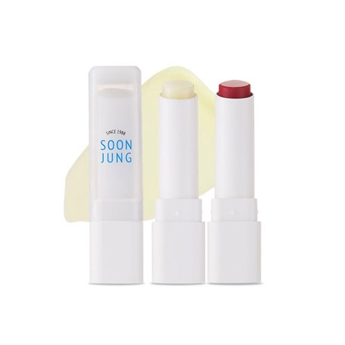 ETUDE HOUSE Soon Jung Lip Balm 3g