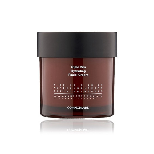 COMMONLABS Triple Vita Hydrating Facial Cream 70g