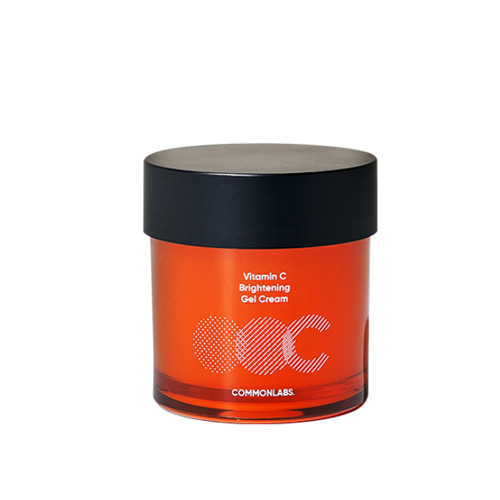 COMMONLABS Vitamin C Brightening Gel Cream 70g