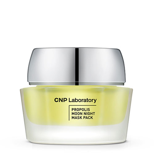 CNP Laboratory Propolis Moon Night Mask Pack 50g