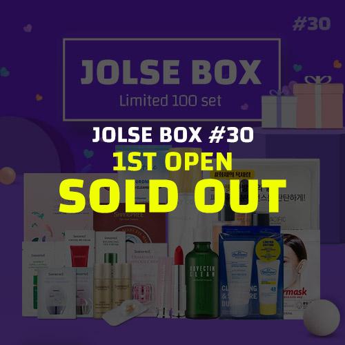 JOLSE BOX #30