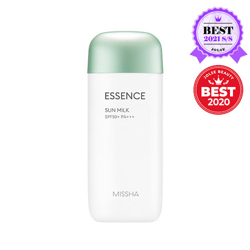 MISSHA All-around Safe Block Essence Sun Milk SPF50+ PA+++ 70ml