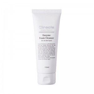 Ciracle Enzyme Foam Cleanser 150ml