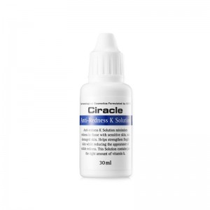 Ciracle Anti-Redness K Solution 30ml