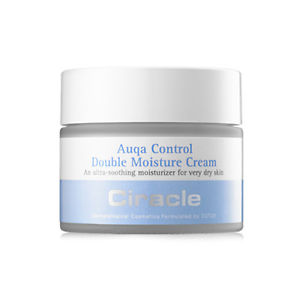 Ciracle Aqua Control Double Moisture Cream 50ml