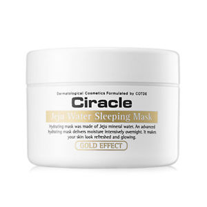 Ciracle Jeju Water Sleeping Mask 80ml