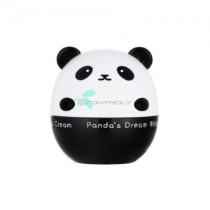 [Clearance] TONYMOLY Panda's Dream White Hand Cream 30g