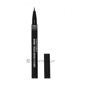 TONYMOLY Skinny Touch Brush Pen Eyeliner No1 Black 0.7g