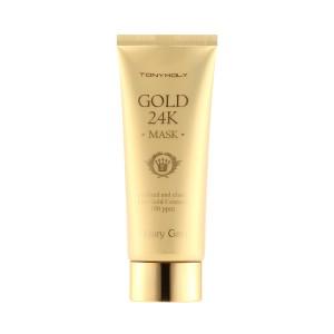 TONYMOLY Luxury Gem Gold 24K Mask 100ml